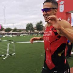 Triatlón de Pedrezuela dutricup liga clubs madrid team clavería 24