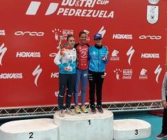 Triatlón de Pedrezuela dutricup liga clubs madrid team clavería 14