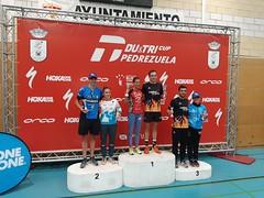 Triatlón de Pedrezuela dutricup liga clubs madrid team clavería 13