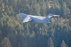USAF C-17A 02-1110 (Josh Kaiser) Tags: 021110 c17 c17a coho63 mcchord usaf