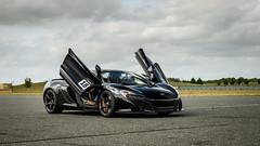 Fall 2019 McLaren Track Day (The Studio at RDS) Tags: mclaren 720s 650s 600lt 675lt 570s 570gt spider bmw m4 gts porsche cayman gt2rs 911