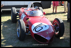 GC9_8906_edit_1 (ladythorpe2) Tags: ferrari 156 reims gueux legende historic meeting 15th september 2019 phil hill french grand prix recreation red prancing horse motor racing