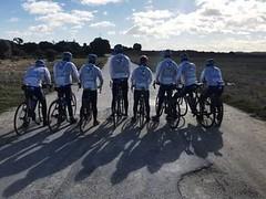 Triatlón de Pedrezuela dutricup liga clubs madrid team clavería 6