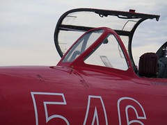 """Mikoyan-Gurevich MiG-15UTI 5 • <a style=""""font-size:0.8em;"""" href=""""http://www.flickr.com/photos/81723459@N04/48749104072/"""" target=""""_blank"""">View on Flickr</a>"""