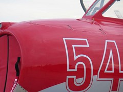 """Mikoyan-Gurevich MiG-15UTI 4 • <a style=""""font-size:0.8em;"""" href=""""http://www.flickr.com/photos/81723459@N04/48749104462/"""" target=""""_blank"""">View on Flickr</a>"""