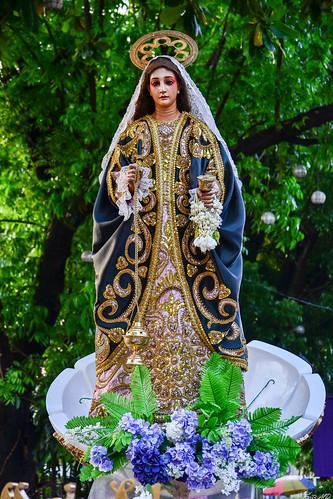 Santa Maria Salome A Photo On Flickriver
