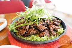 DSC02447 (trendygourmet) Tags: ssamdak korean bbq buffet