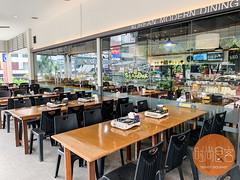 IMG_2215 (trendygourmet) Tags: ssamdak korean bbq buffet