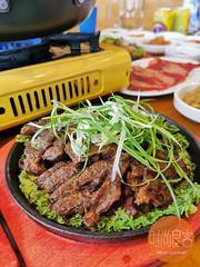 photo6055583113888770440 (trendygourmet) Tags: ssamdak korean bbq buffet