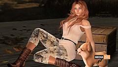 SANNIS FASHION LOOK & MORE IN SL – BLOG (MediaSL.com) Tags: sannis fashion look more in sl – blog