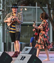 0B6A1120 (Bill Jacomet) Tags: unplugged houston htx discovery green downtown park concert tx texas 2019 outdoor outside music venue live