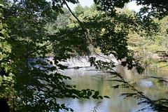 River Walk along the Quinebaug River (lwgeiger) Tags: massachusetts osv oldsturbridgevillage places sturbridge