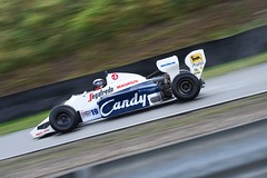 Candy (vanderven.patrick) Tags: f1 retro formula historic zandvoort track speed panning racetrack gp
