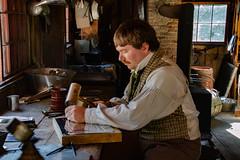 Tin Shop (lwgeiger) Tags: massachusetts osv oldsturbridgevillage places sturbridge