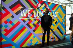 CreativeMornings/Omaha/Bart Vargas (creativemorningsomaha) Tags: 1st flairmuse audiencemuse