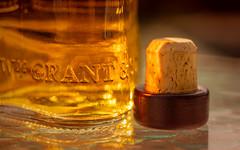 Golden Glow (Mandy Willard) Tags: 365 1309 2019th22 cork whisky scotch bottle