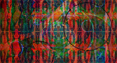 More Patterns (soniaadammurray - On & Off) Tags: iphone manipulated experimental collage picmonkey photoshop abstract art myart abstractart visualart experimentalart contemporaryart kaleidoscope colours shapes patterns lines shadows reflections artchallenge artweekgallerygroup ~~~kaleidoscopemirrorart~~~