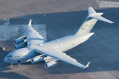 USAF C-17A 99-0166 (Josh Kaiser) Tags: 990166 c17 c17a mcchord usaf