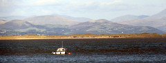 Boats in Walney Channel (billnbenj) Tags: barrow cumbria walneyisland walneychannel boats hightide