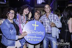 Día de Asturias - Oviedo