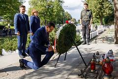 Wizyta Premiera Mateusza Morawieckiego na Litwie (17.09.2019) (Prawo i Sprawiedliwość) Tags: pis prawoisprawiedliwość premier mateuszmorawiecki litwa