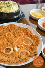 DSC02430 (trendygourmet) Tags: ssamdak korean bbq buffet