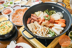 DSC02439 (trendygourmet) Tags: ssamdak korean bbq buffet