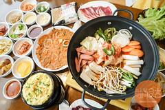 DSC02446 (trendygourmet) Tags: ssamdak korean bbq buffet