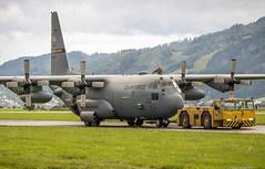 _MG_1998 (Mauro Petrolati) Tags: c130h hercules usaf west virginia air national guard ang charlie 56709 zeltweg power 2019 arrivi arrivals landing atterraggio
