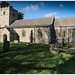 Holy Trinity, Coverham, North Yorkshire