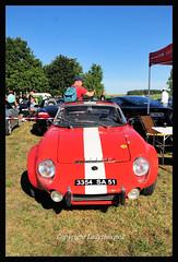 GC9_8884_edit (ladythorpe2) Tags: motor racing ghost reims gueux legende historic meeting 15th september 2019 red motorsport blue sky