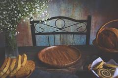 Breakfast hours (Saritha Dattatreya) Tags: food photography breakfast kitchen pinterest canon bread