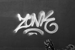Graffiti in Amsterdam (wojofoto) Tags: amsterdam nederland netherland holland graffiti streetart wojofoto wolfgangjosten 2019 zonk tag tags