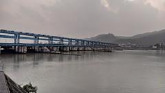 Bhimgoda Barrage, Haridwar (connect.neerajpandey) Tags: ganga ganges rivers river wildlife water haridwar uttarakhand india environment dam barrage bhimgoda