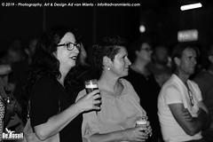 2019 Bosuil-Het publiek bij Crackermen en Pearl Jamming 23-ZW