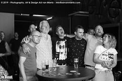 2019 Bosuil-Het publiek bij Crackermen en Pearl Jamming 12-ZW