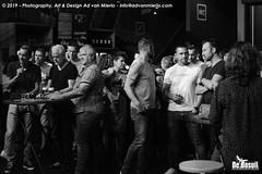 2019 Bosuil-Het publiek bij Crackermen en Pearl Jamming 6-ZW
