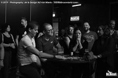 2019 Bosuil-Het publiek bij Crackermen en Pearl Jamming 2-ZW