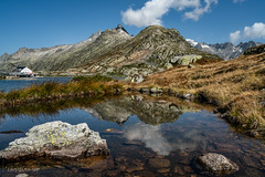 Totesee, Grimselpass (Switzerland) (christian.rey) Tags: totesee grimselpass coldugrimsel grimsel lac lake aples alps montagne mountains berne valais wallis sony a7r2 a7rii 1635