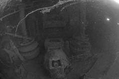 Scotland-201908-Orkney-Dive8-F2andYC21-19-F2-CapstanControlGear (Tony J Gilbert) Tags: orkneys scotland scubadiving orkneyislands marine diving marinefish nikond300 60mmlens 105mmlens underwater underwaterphotography travel travelogue scottishtravel scottishscubadiving scottishlandscapes scottishwildlife