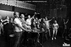 2019 Bosuil-Het publiek bij Crackermen en Pearl Jamming 13-ZW