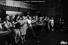 2019 Bosuil-Het publiek bij Crackermen en Pearl Jamming 11-ZW