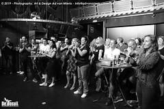 2019 Bosuil-Het publiek bij Crackermen en Pearl Jamming 9-ZW