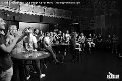 2019 Bosuil-Het publiek bij Crackermen en Pearl Jamming 8-ZW