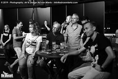 2019 Bosuil-Het publiek bij Crackermen en Pearl Jamming 7-ZW