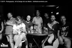 2019 Bosuil-Het publiek bij Crackermen en Pearl Jamming 5-ZW