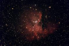NGC 281 oder auch Pac-Man-Nebel (ReppiX) Tags: astrophotography astrophotografie astrophoto astronomie astronomy astrofoto astrofotografia ngc281 pacman pacmannebel space weltall weltraum astrophysics nature nacht nightshot nightsky night nachthimmel sternenhimmel sternhaufen offenersternhaufen astrometrydotnet:id=nova3612356 astrometrydotnet:status=solved