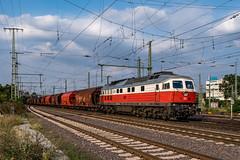 232 531-4 DB Cargo Magdeburg 30.08.19 (Paul David Smith (Widnes Road)) Tags: magdeburg saxonyanhalt germany 2325314 db cargo 300819 br232 ludmilla