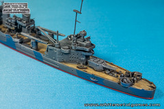 USS San Francisco  CA-38b-03 (whitemetalgames.com) Tags: whitemetalgames wmg white metal games painting painted paint commission commissions service services svc raleigh knightdale northcarolina north carolina nc hobby hobbyist hobbies mini miniature minis miniatures tabletop rpg roleplayinggame rng warmongers wargamer warmonger wargamers tabletopwargaming tabletoprpg ww2ships worldwar2 worldwartwo ship historicalnavalbattle 1700scale