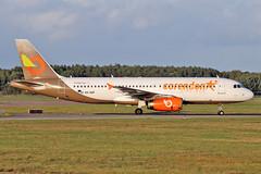 Airbus A320-232 - SX-SOF - HAJ - 17.09.2019(3) (Matthias Schichta) Tags: haj hannoverlangenhagen eddv planespotting flugzeugbilder flugzeug corendon corendonairlines airbus a320200 sxsof